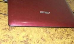 Full protective & running mini asus laptop, 8 month old