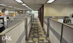 2700 sq.ft. office space available on 3rd floor in