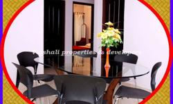 Furnished 3 Bedrooms flat for sale in near WAYANAD. �