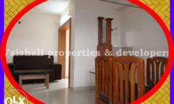 Fully furnished,2 bhk flat available for sale in near
