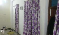 Fully furnished Flats(2 bhk) and Single, Double rooms