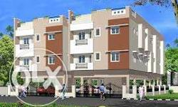 2bhk furnished flat near Dominos pizza, Vasco, Goa. Two
