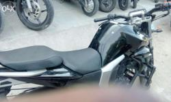 Yamaha fzs pdt 2015 mnmf 2014 vgood condition