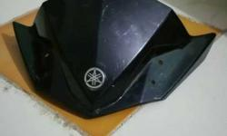 Fzs windshield at new condition 96three1fourO8929