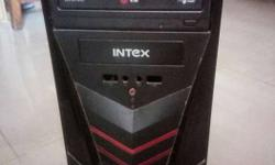 gaming CPU very great condition dual core 4th