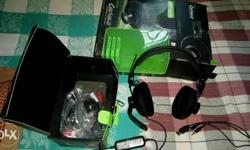 Gaming Headset for PC & Xbox users Negotiable