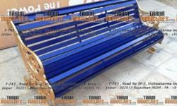 Garden Bench Designs - Cast Iron Garden Benches