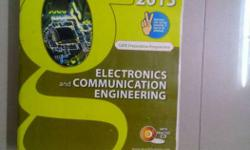 GATE 2013 Book Electronics and Communication