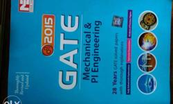 Gate 2015 Mechanical & Pl Engg. Made Easy Publications
