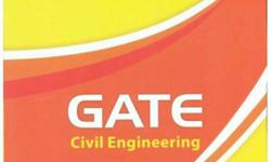Gate Civil Engineering 2017 Book