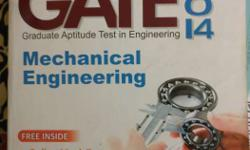 Gate Mechanical engineering(Full syllabus)- very good