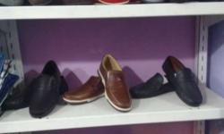 Genuine Leather company shoes