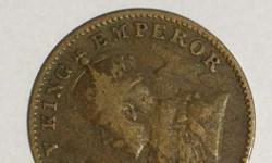 George V Empire(price Negotiable)