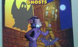Geronimo Stilton's The Thirteen Ghosts' very new...