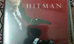 get ready for ultimate stealth action with Hitman: