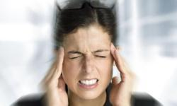 Migraine is a condition that causes episodes (attacks)