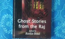 Ghost Stories From The Raj Book