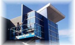 (Facade Glass Cleaning Services, House Keeping