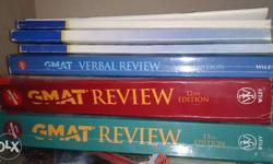 Gmat Review 12th Edition Book