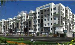 GMR Brindavan Apartments is the First Largest Gated