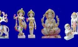 ವಿವರಣ� We are sell of marble god statues,