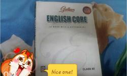 Golden English Core (best Book For English)