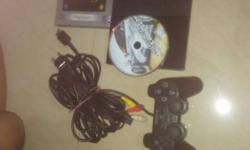 fresh piece playstation 2 less used only 1999