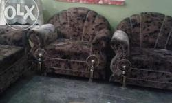 I want to sell my 3 Pcs Sofa Set in very good