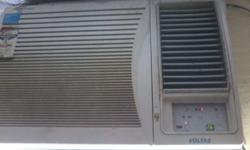 Nice condition my ac