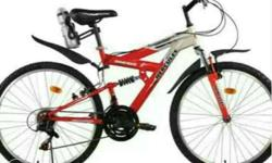 Good condition cycle only 2 month used urgent sell