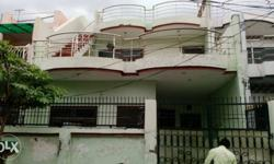 Good condition house lovest price 140 gaj