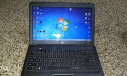 Good condition HP 246