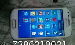 Good condition mobile samsung s duos 2