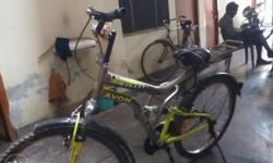 good condition new cycle share my old