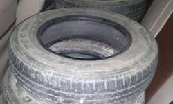 Good condition tyre at low cost of i10 Magna hyundai