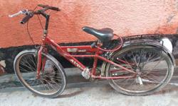 Good cycle good condition