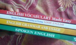 Good for learn english These are four nice books are