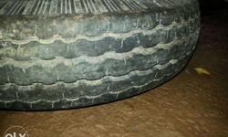 good in condition tyre size 4.50.10