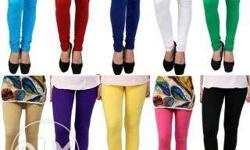 good quality of ladyes leggings in cotton lygra with
