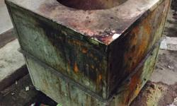 Need to sell tandoor , 3 months old , need repair