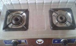 good working condition butterfly stainless steel gas