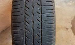 Good year car tyre