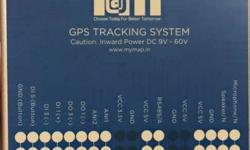 gps tracker for any kind of vehicle (two wheeler, four