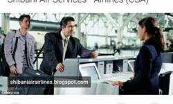 Grab a golden opportunity in airlines sector