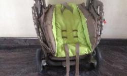 Graco high quality Pram Stroller for sale. Features -