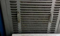 Gray Evaporative Air Cooler