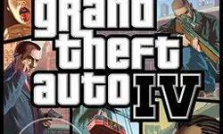 GTA 4 full PC game it's very amazing game and 100%