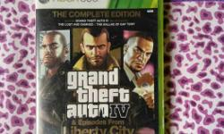 GTA 4 games for sale