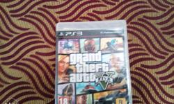Gta 5 For Ps3 Perfectly Working No Scratches If U Would
