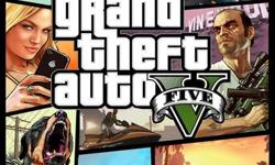 I want to sell GTA 5 game for pc it's really awesome